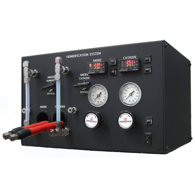 Low Flow Humidification System