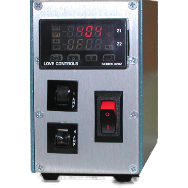 Dual Humidification Temperature Controller