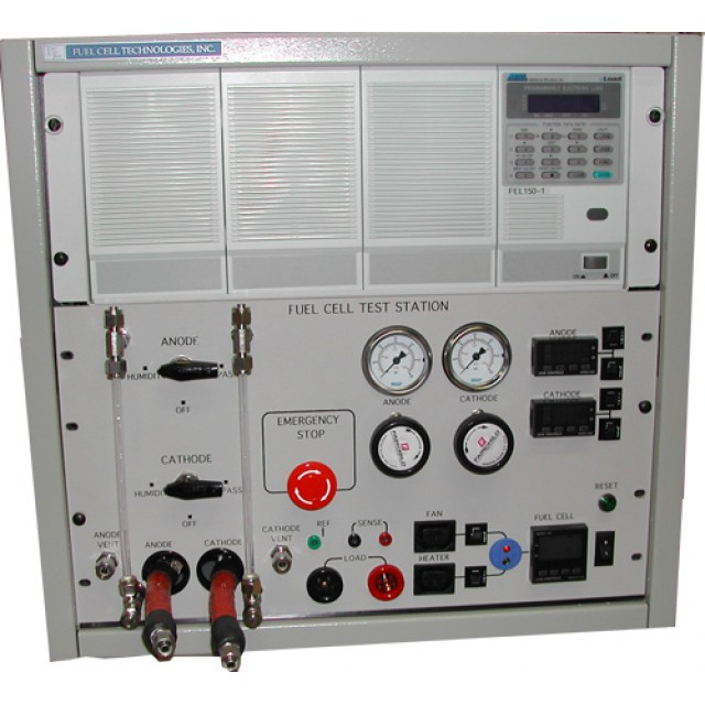 Single Fuel Cell Test Stations